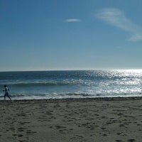 Photo taken at Rose Tower, Venice Beach by Nairobi S. on 4/16/2012