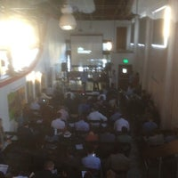 Photo taken at I/O Ventures by Ron P. on 5/31/2012