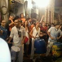 Photo taken at Circuito Cultural Ribeira by Maíra B. on 8/12/2012