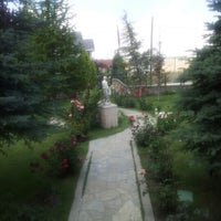6/26/2012 tarihinde Aybüke K.ziyaretçi tarafından İncek'de çekilen fotoğraf