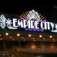 Photo taken at Empire City Casino by LaToya @. on 5/27/2012