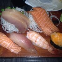 Photo taken at Oyama Sushi by Jay S. on 7/25/2012