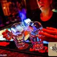 Снимок сделан в Shishas Lounge Bar пользователем Pavel V. 8/18/2012