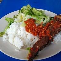 Photo taken at Restoran Ukhwah 1Malaysia by mhb151186 M. on 2/25/2012