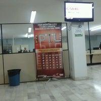 Photo taken at Secretaria de Estado de Fazenda do Distrito Federal (SEFAZ) by Carlos A. on 7/17/2012