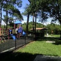 Photo taken at Crisp Park by Melissa S. on 5/4/2012