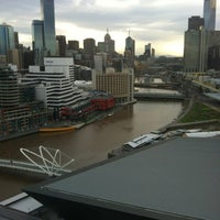 8/21/2012에 Todd W.님이 Hilton Melbourne South Wharf에서 찍은 사진