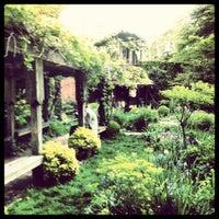 ... Photo Taken At 6BC Botanical Community Garden By Adam W. On 5/7/ ...