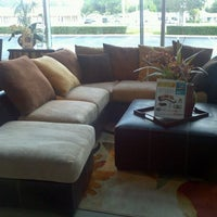 Photo taken at Rooms To Go Furniture Store by Francesco R. on 3/28/2012