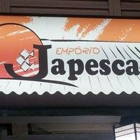 Foto tirada no(a) Temakeria Japesca por Leonardo F. em 9/1/2012