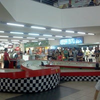 Photo taken at Shopping Sul by Isabella I. on 9/1/2012