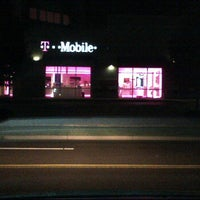 Photo taken at T-Mobile by Da'Quan B. on 8/11/2012