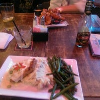 Photo taken at Baker St. Pub & Grill by Jonathan E. on 8/28/2012