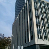 Photo taken at City-County Building by Chocolate D. on 4/25/2012