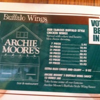 Photo taken at Archie Moore's by Tiffany B. on 7/16/2012