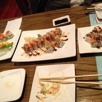 Foto tomada en Tomo Japanese Cuisine por Jimbo G. el 3/7/2012