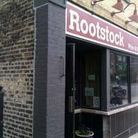 Photo taken at Rootstock by Michael C. on 5/6/2012