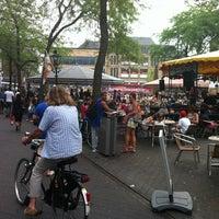 Photo taken at Grote Markt by Ernest v. on 7/27/2012
