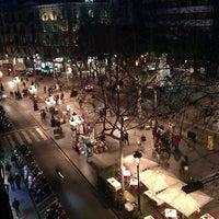 Foto scattata a Hotel Arc La Rambla da Aurelien G. il 3/5/2012