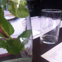 Photo taken at Le Repas Bistrot by Adriana B. on 8/17/2012