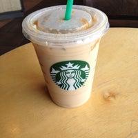 Photo taken at Starbucks by 💗💋Keisha💋💗 on 7/27/2012