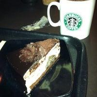 Photo taken at Starbucks by Chen chen O. on 7/9/2012