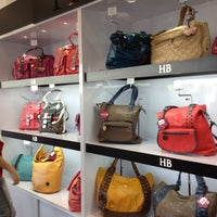 Photo taken at Handbags Chenson by Leslye R. on 2/29/2012
