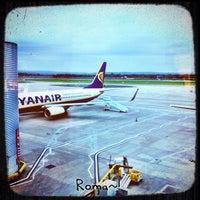 Photo taken at Terminal 3 by Desmond C. on 6/13/2012