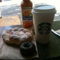 Photo taken at Starbucks by Luca R. on 7/6/2012