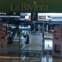 Photo taken at La Mega Riviera Multiplaza Escazu by Fabian C. on 5/18/2012