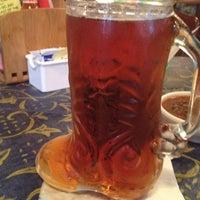 Photo taken at El Paso Cafe by Linda L. on 7/23/2012