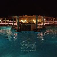 Photo taken at Grand Palladium White Sands Resort & Spa by Алексей . on 8/26/2012