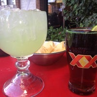 Photo taken at Los Dos Molinos by Polly M. on 5/27/2012