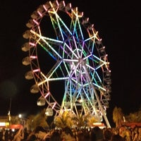 2/18/2012 tarihinde Lyn C.ziyaretçi tarafından MOA Eye'de çekilen fotoğraf