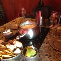 Photo taken at The Melting Pot by Jacqueline T. on 6/13/2012