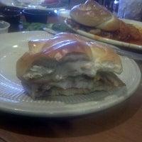 Photo taken at Charlies American Grill & Spirits by Alisha O. on 7/2/2012