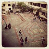 Photo taken at Universidad Católica De Manizales - UCM by Jonathan D. on 8/15/2012