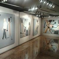 Снимок сделан в Новый музей пользователем Brian G. 5/17/2012