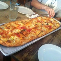 Photo taken at Numero 28 – Pizzeria Napoletana by Mia G. on 6/30/2012