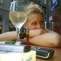 Photo taken at Bazaar Klub by István M. on 7/30/2012