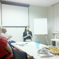 Photo taken at Perfiles y Competencias. Coaching by Dilcia Paola D. on 6/21/2012