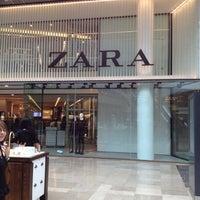 Photo taken at Zara by Javi i. on 7/20/2012