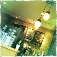 Photo taken at Starbucks by Jeff S. on 6/3/2012