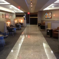 Photo taken at American Airlines Admirals Club by Don I. on 7/26/2012