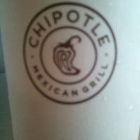 Photo taken at Chipotle Mexican Grill by Angee M. on 6/23/2012