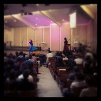 Photo taken at Christian Center by JC C. on 6/10/2012