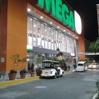 Foto tomada en MEGA Comercial Mexicana por Oswaldo C. el 4/7/2012
