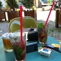 Foto tirada no(a) Susam Cafe por Berat Y. em 6/10/2012