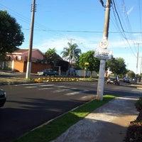 Photo taken at Rua Maurício Galli by Thiago G. on 6/23/2012