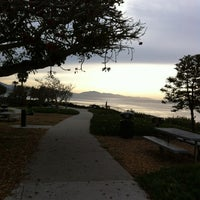 Photo taken at Shoreline Park by Johnny R. on 3/27/2012